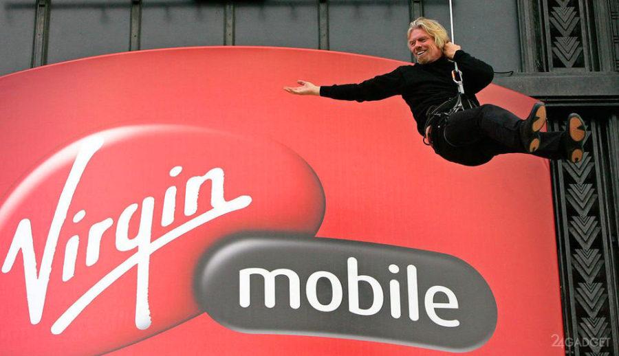 Virgin MVNO