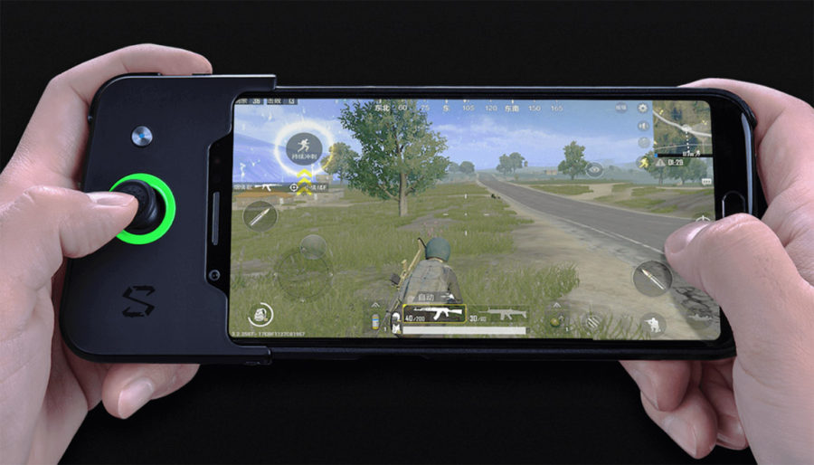 Xiaomi Black Shark Hammerhead