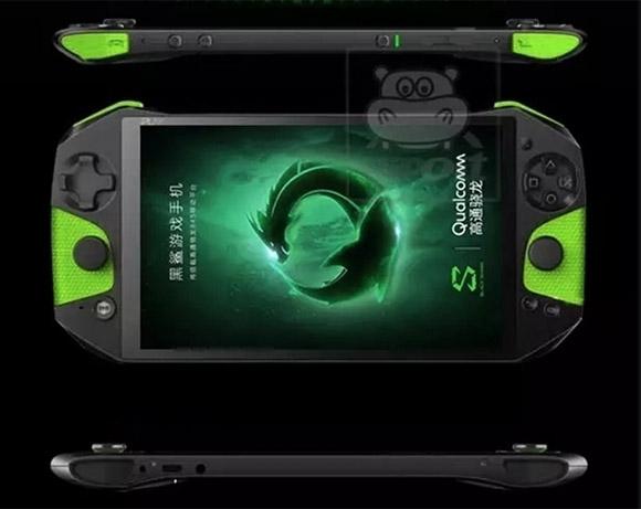 Xiaomi Black Shark key specs