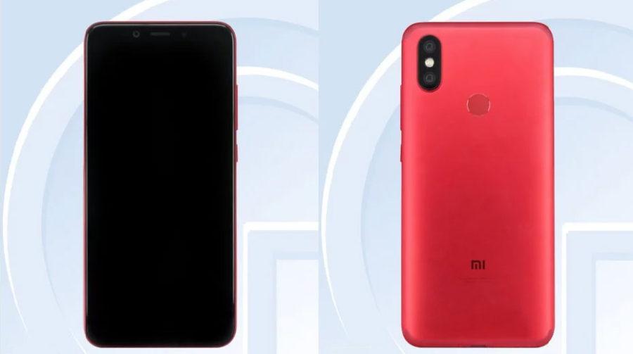 Xiaomi Mi 6X характеристики и дата выхода
