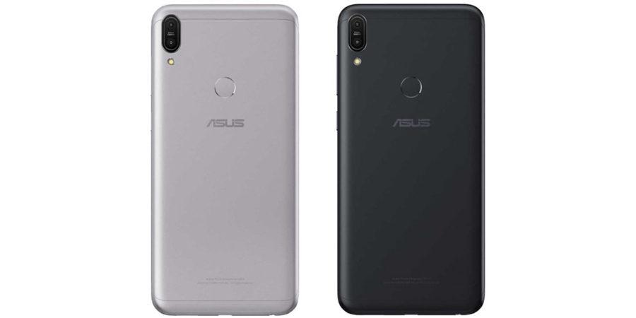 Цвета Asus Zenfone Max Pro M1