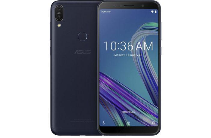Asus Zenfone Max Pro M1 купить