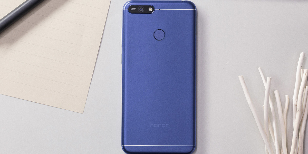 Купить Honor 7A Pro
