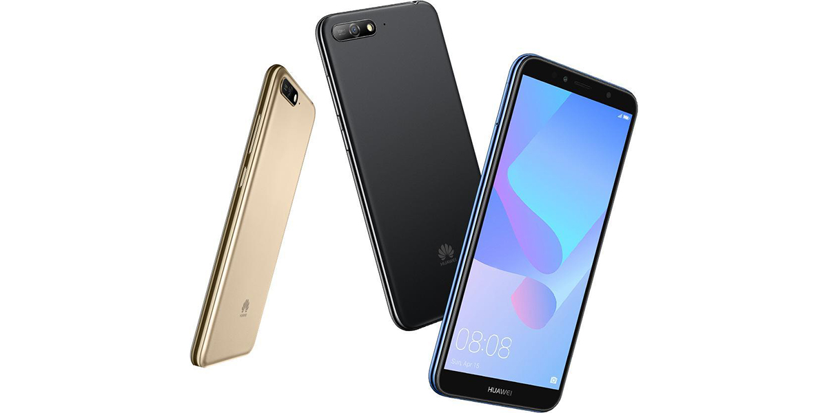 Купить Huawei Y6 (2018)