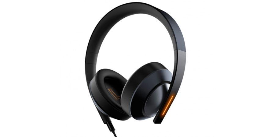 Подсветка гарнитуры Mi Gaming Headset