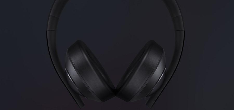 Внешний вид геймерской гарнитуры Mi Gaming Headset