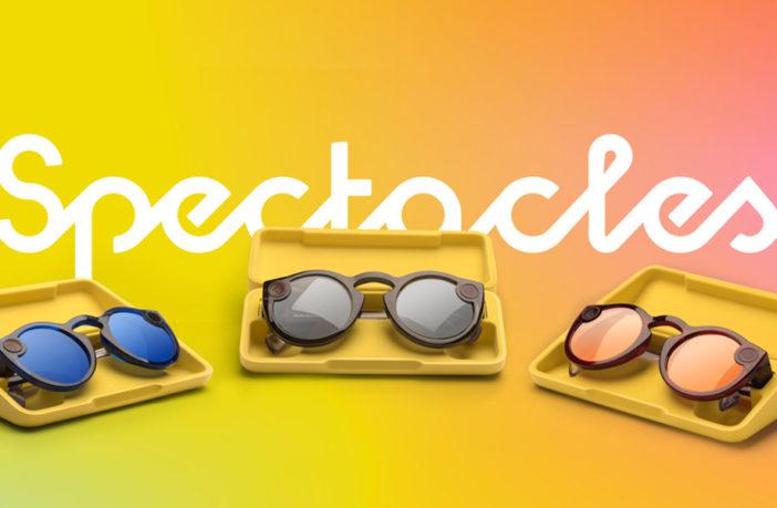 Купить Snapchat Spectacles V2