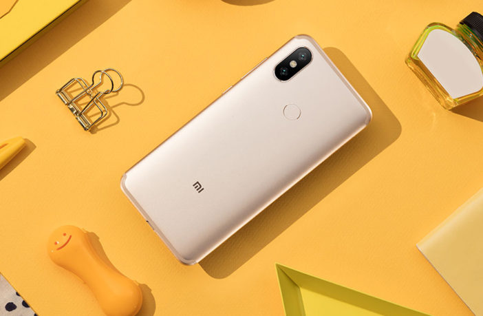 Купить Xiaomi Mi 6X