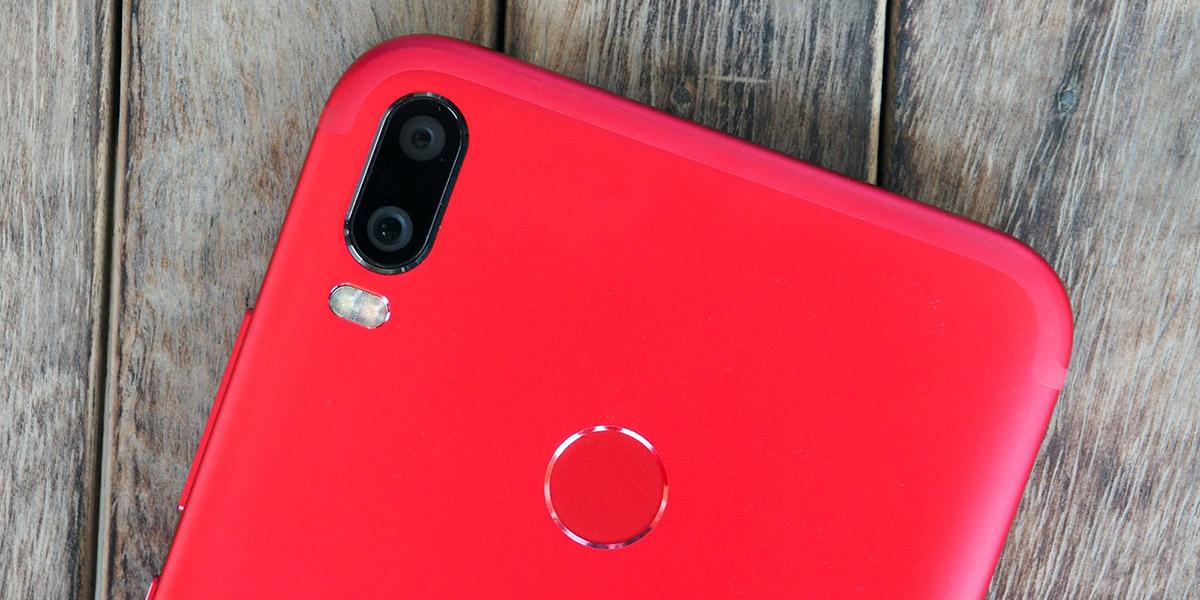 Характеристики Xiaomi Mi A2 уже известны