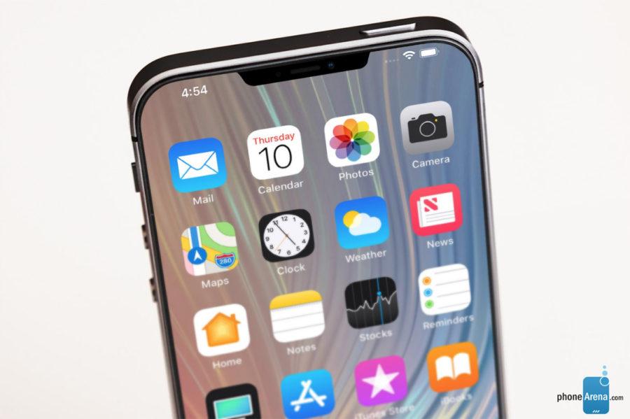 Дисплей iPhone SE 2