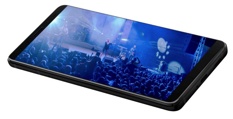HTC U12+ характеристики