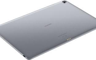 Планшеты Huawei MediaPad M5 приехали в Россию