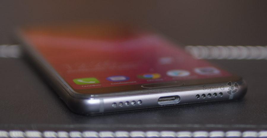 Качество динамика и звука Huawei P20