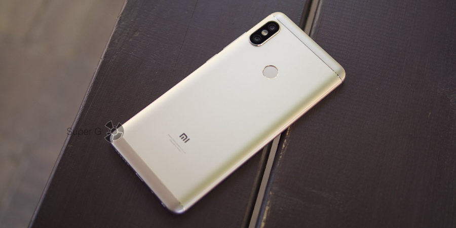 Отзывы Xiaomi Redmi Note 5 Pro