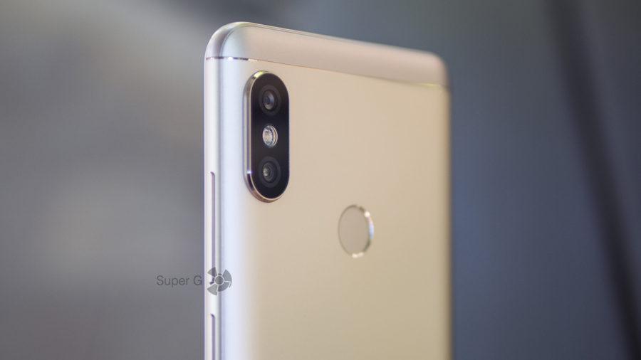 Тестирование Xiaomi Redmi Note 5 Pro