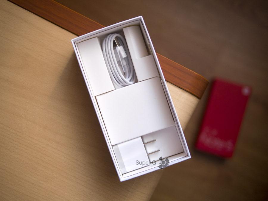 Комплектация Xiaomi Redmi Note 5 Pro - китайская версия