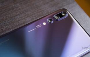 Обзор смартфона Huawei P20 Pro - лучшие камеры на рынке?