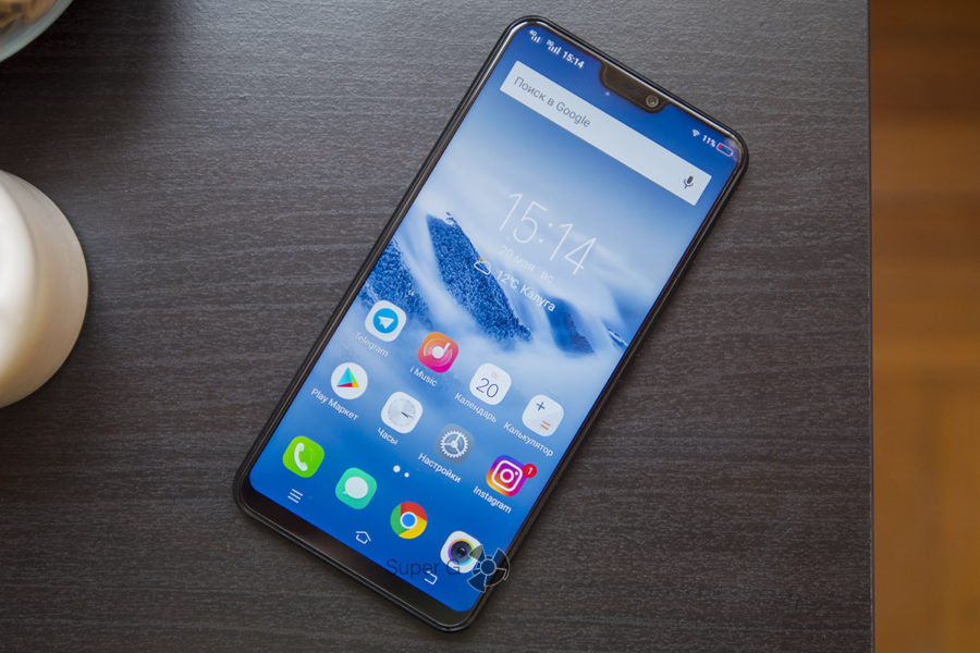 Дисплей Vivo V9 Youth