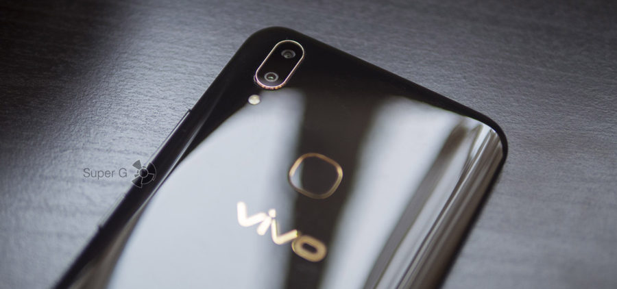 Отзывы Vivo V9 Youth
