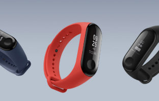 Главное о Xiaomi Mi Band 3 - цена и характеристики