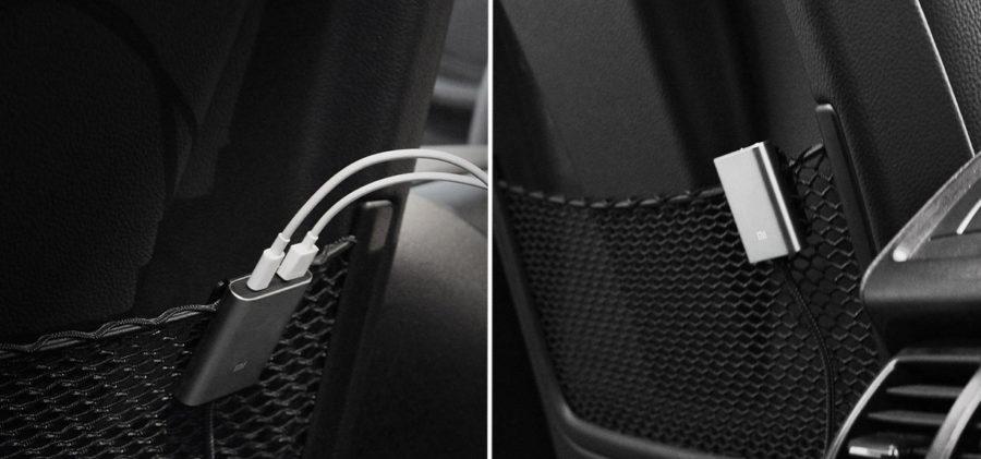 Xiaomi Mi Car Charger Expansion