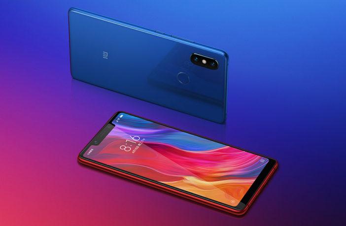 Xiaomi Mi8 SE - если не хватило денег на Xiaomi Mi8