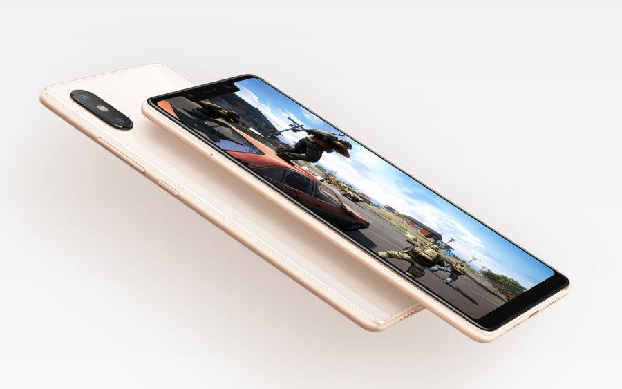 Xiaomi Mi8 SE цена и аккумулятор