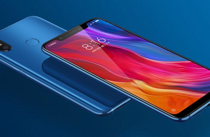Xiaomi Mi8 отзыв