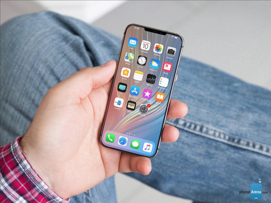 iPhone SE 2 характеристики