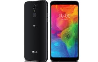 Купить LG Q7