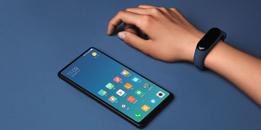 Xiaomi Mi Band 3 обзор