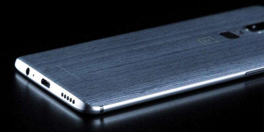 Купить OnePlus 6