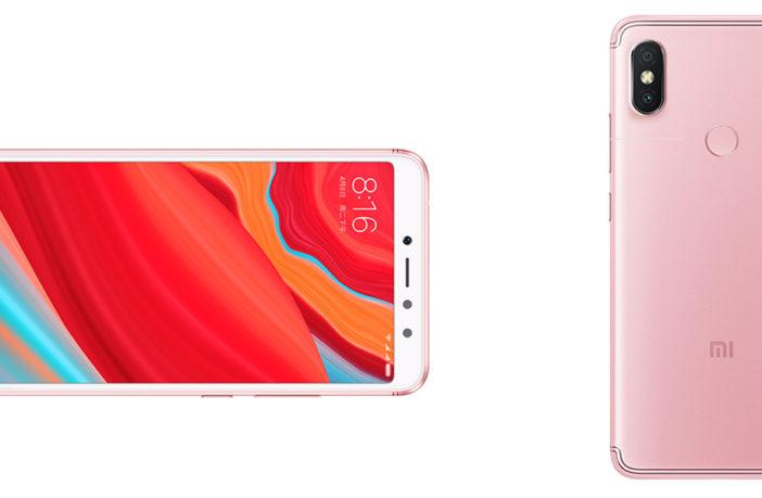 Купить Xiaomi Redmi S2