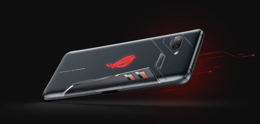Asus ROG Phone ZS600KL Gorilla Glass