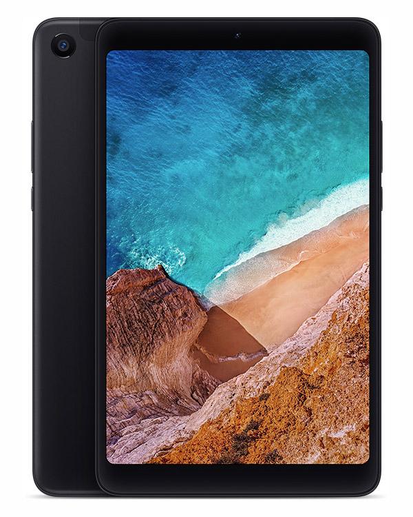 Черный Xiaomi Mi Pad 4