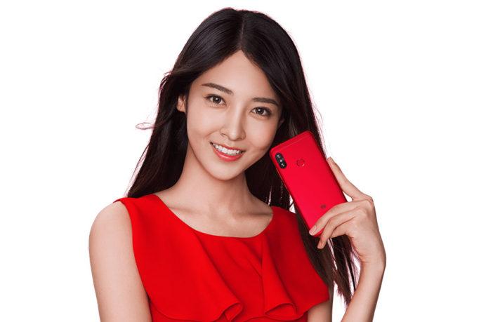 Полные характеристики Xiaomi Redmi 6 Pro - теперь официально