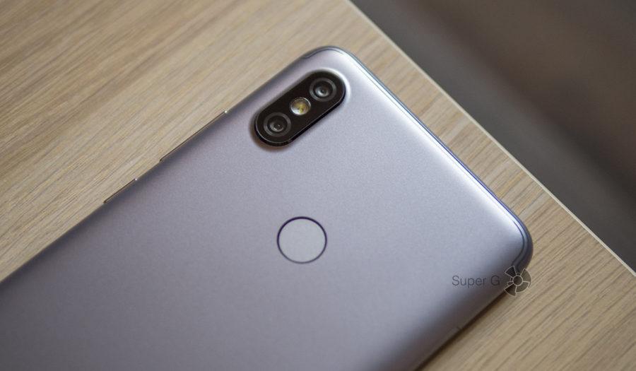 Тест камеры Xiaomi Redmi S2 - примеры фото