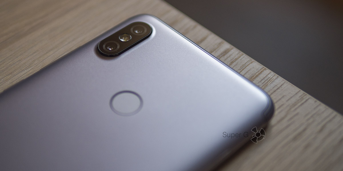 Отзывы Xiaomi Redmi S2