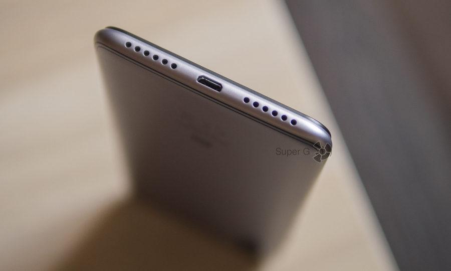 Пример фото с фронтальной камеры Xiaomi Redmi S2
