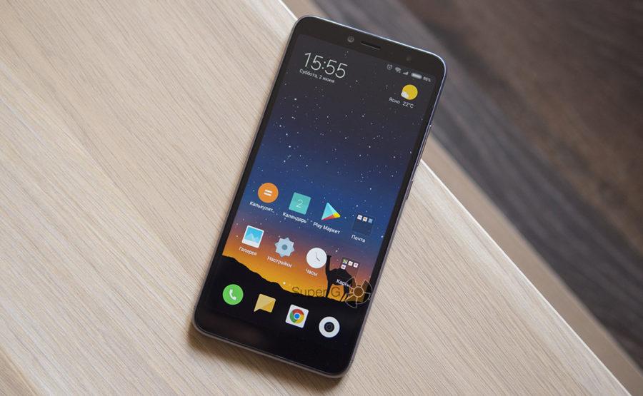 Дисплей Xiaomi Redmi S2