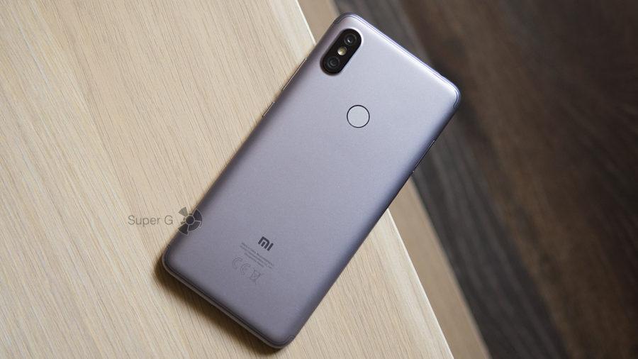 Купить Xiaomi Redmi S2 по лучшей цене