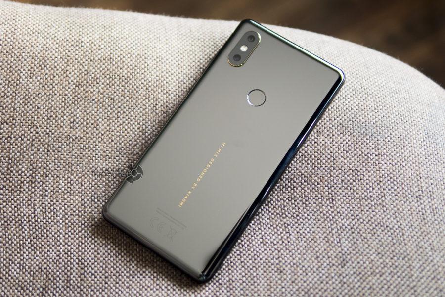 Xiaomi Mi MIX 2S 128 гб