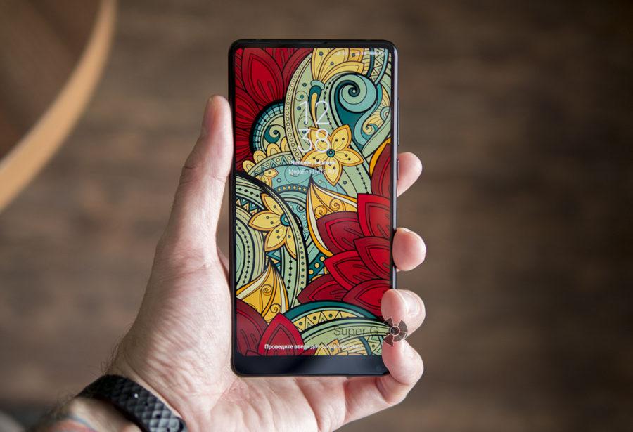 Xiaomi Mi MIX 2S 64 гб