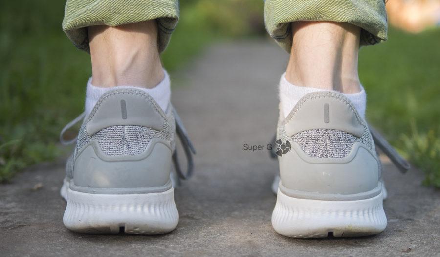 Дизайн и удобство Xiaomi Mi Sports Sneakers