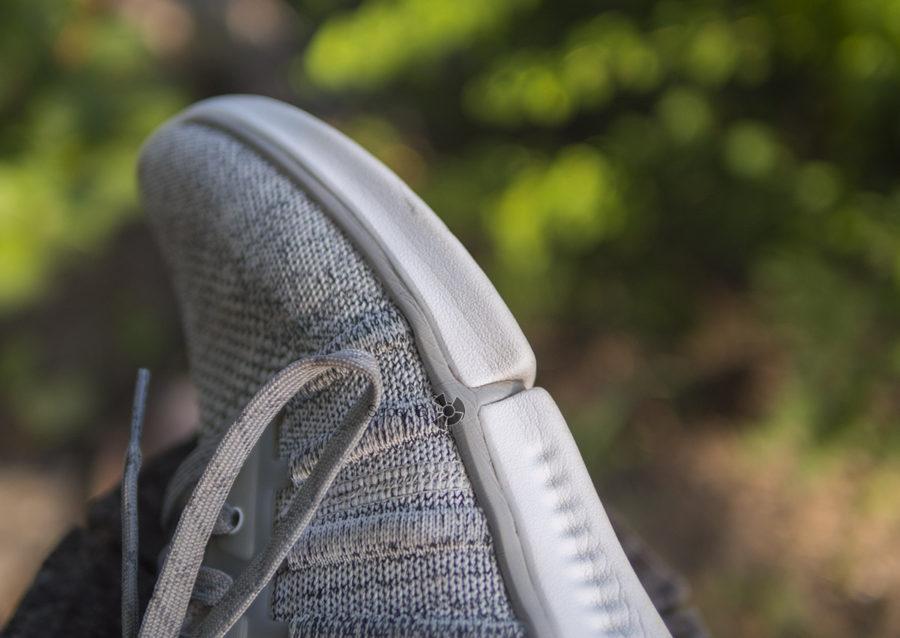 Подошва Xiaomi Mi Sports Sneakers начала покрываться морщинами