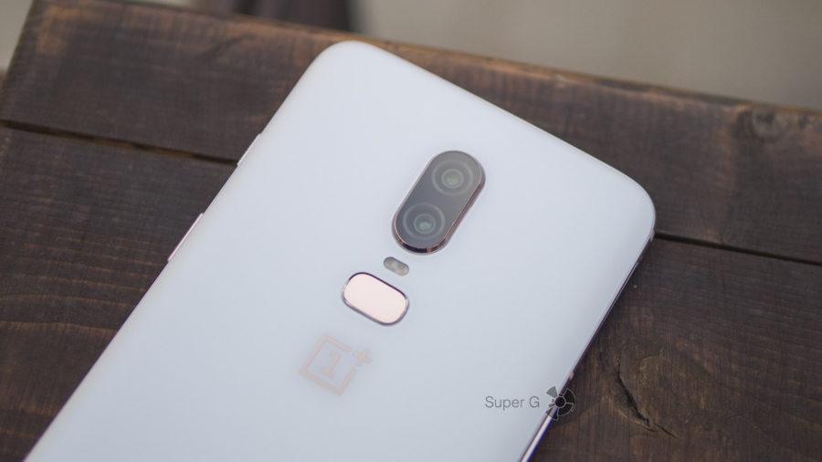 OnePlus 6 128 гб