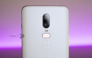 Отзывы OnePlus 6