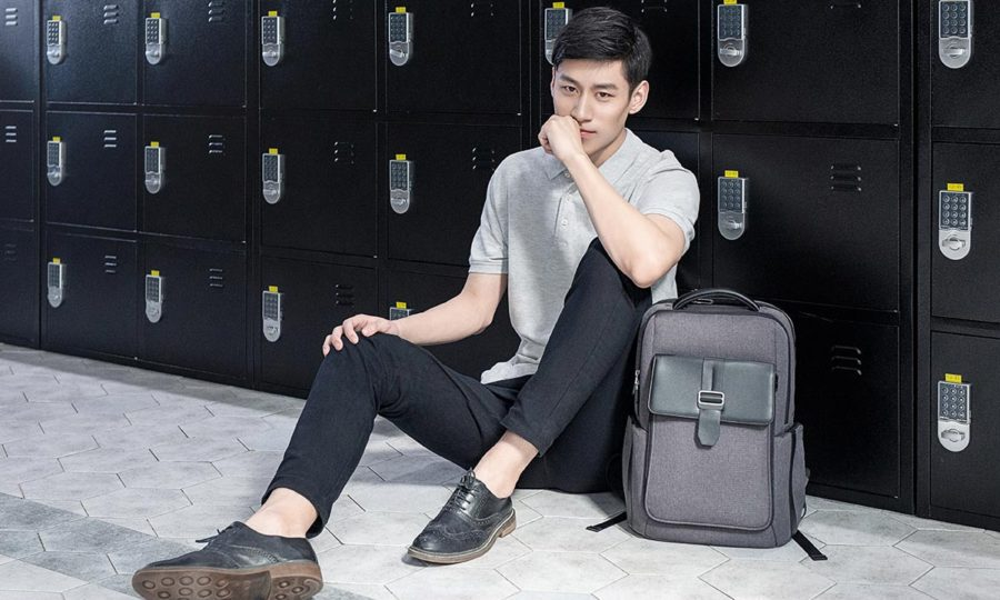 Xiaomi Commuter Backpack рюкзак