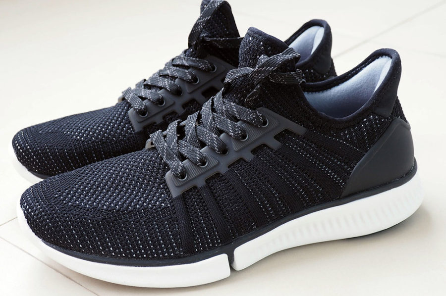 Xiaomi Mi Sports Sneakers чёрные