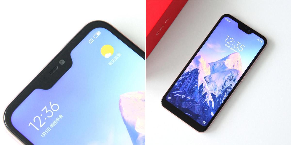 Теперь мы знаем про Xiaomi Redmi 6 Pro всё!